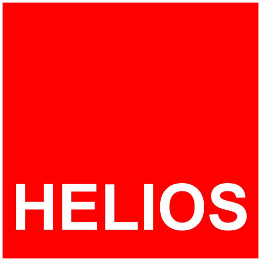 Helios Group spol. s.r.o. Logo