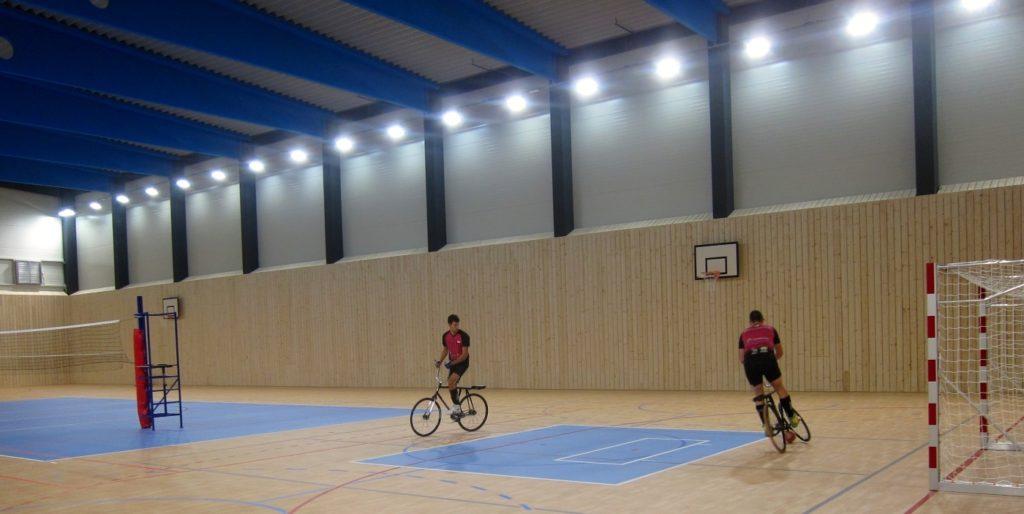 Sportovní hala Svitávka